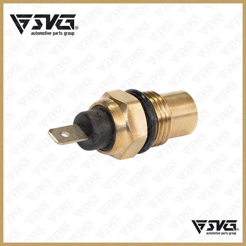 شمع موتور فن رادیاتور کاربراتوری 82 درجه ( فشنگی دمای آب ) پراید SVG