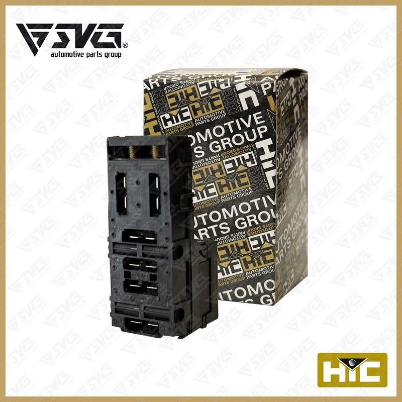 جعبه فیوز کالسکه ایی ( جدید ) پژو 405( 6 فیوز ) HIC