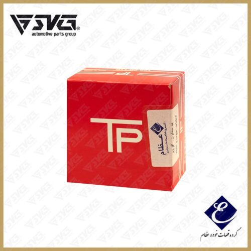رینگ TP پیستون پراید M13E4-0.25 عظام