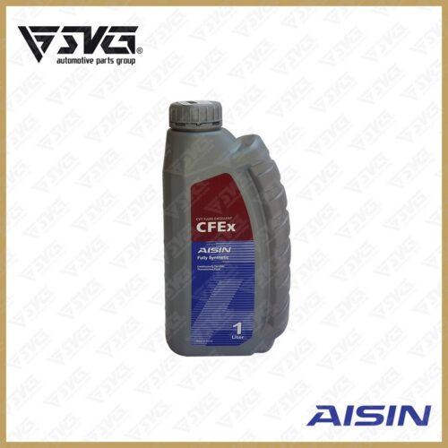 روغن گیربکس 1 لیتری ( فول سنتتیک ) اتوماتیک AISIN CVT