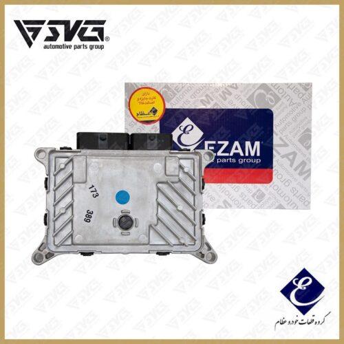 جعبه الکترونیکی ECU-S2 سمند و دنا عظام