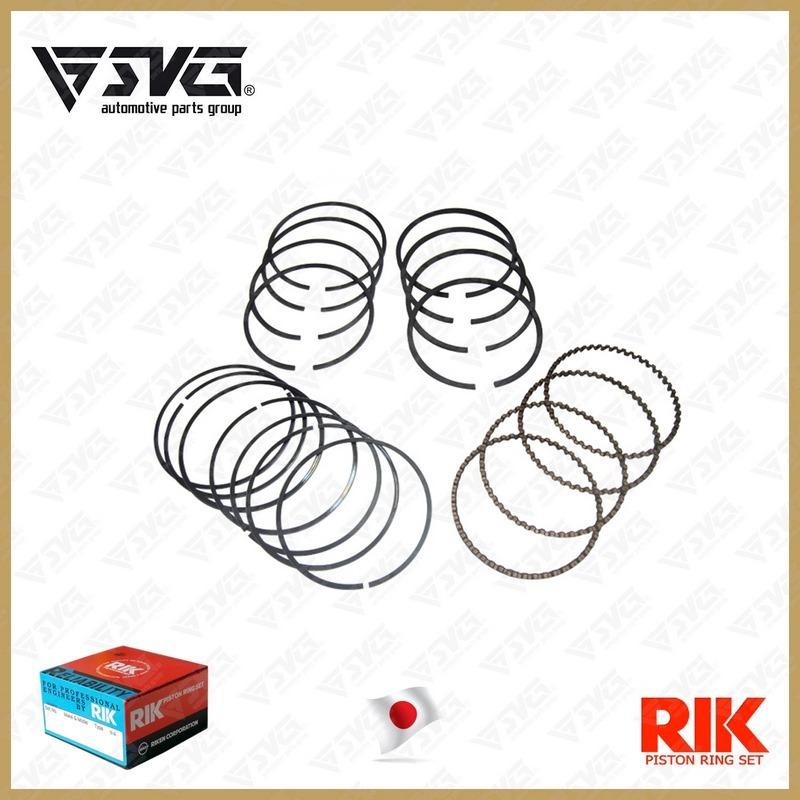 رینگ موتور استاندارد سمند ملی ریک