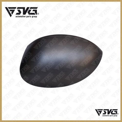 قاب پلاستیکی روی آینه چپ پژو 206 SVG