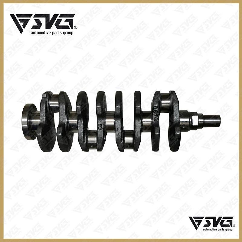 میل لنگ ( GA ) سمند موتور ملی SVG EF7